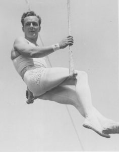 alfredo codona circus ring of fame inductee