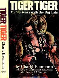 Charly Baumann Circus Ring of Fame inductee