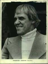 richard barstow circus ring of fame inductee