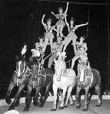 Alberto Zoppe Circus Ring of Fame