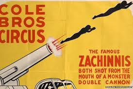 The Zacchinis Circus Ring of Fame inductees