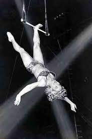 La Norma Fox Circus Ring of Fame Inductee