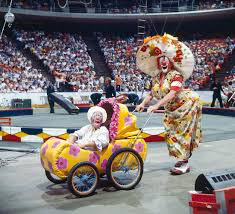 Lou Jacobs Circus Ring of Fame Inductee