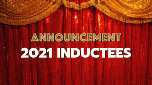 Circus Ring of Fame 2021 Inductees